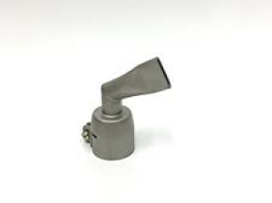 Duza metalica lata 20mm in unghi 60,  cod. 4002.60