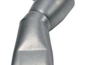 Duza metalica lata 40mm in unghi 60,  cod. 4003.60