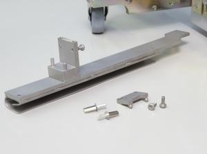 Kit sudura tiv 40 si 45mm pt robot Forsthoff, cod. 1109P2