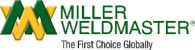 MILLER WELDMASTER - Masini de sudura industriale cu pana calda sau aer cald