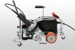 Robot PVC FORSTHOFF P2 - sudura liner piscine / finisare print / banner/mesh/ folii  PVC