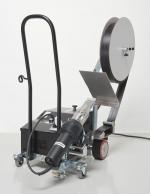 Robot lipire chinga termosudabila FORSTHOFF DB
