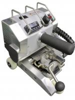 Wedge-IT-MICRO masina automata de sudura cu pana calda in plan vertical